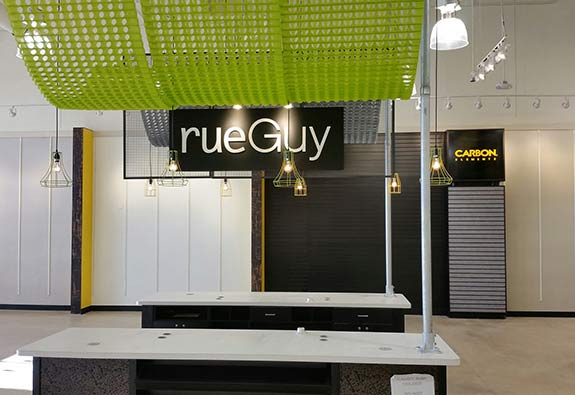 Rue Guy Retail